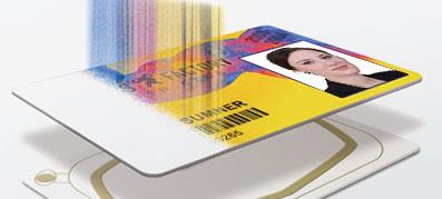 produkcja kart